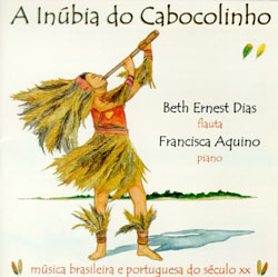 Brazilian and Portuguese Music from the 20th Century